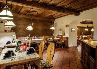 Mercure_Hotel_Messe_Sued_Restaurant-Hubertuskeller